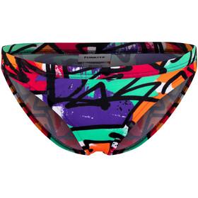 Funkita Hipster Brief - Bikini Femme - Multicolore